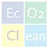 Eco2Clean logo klein